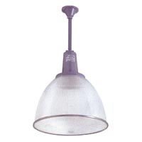 Industrial light fittings 16-inch-e27-shade