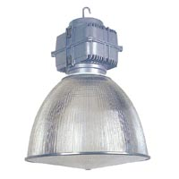 Industrial light fittings 400w-high-bay