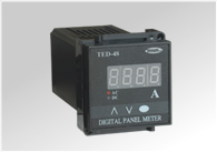meters Digital Panel Meter 2