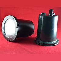 outdoor and gatden light GARDEN-LAMP-SUNK-HF-701--BC-(-G009-)