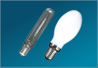 bulbs High Pressure Sodium Lamps