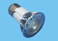 bulbs JDR 3w Hi Power